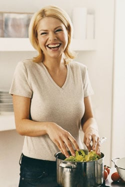 Tips to Make Any Dish Healthier