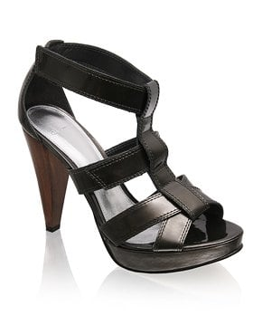 Fab Worthy: Carvela T-bar Sandals