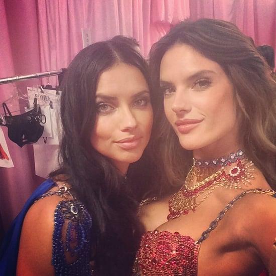 Celebrity Instagram Photos | Dec. 4, 2014