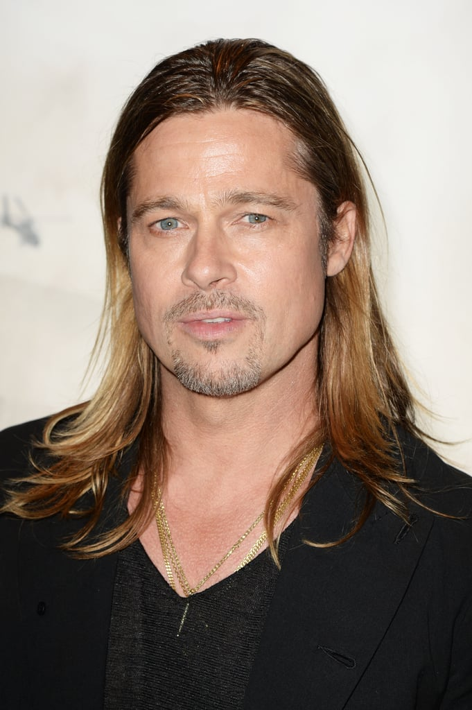 Virgin Galactic has several A-listers set to board a spaceship, and Brad Pitt is rumoured to be one of them.