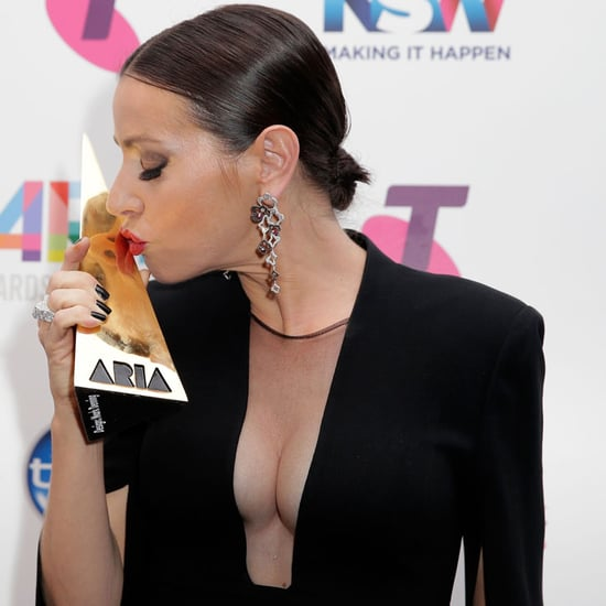 List of 2015 ARIA Awards Winners