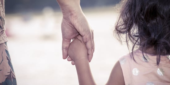 The 'Underbelly Of Parenting' That No One Wants To Talk About