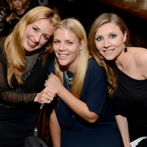 Elle Women in TV Event 2013 | Pictures