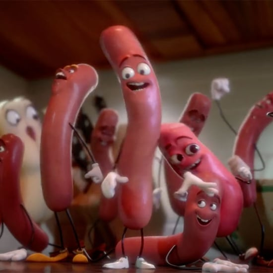 Sausage Party Movie Trailer