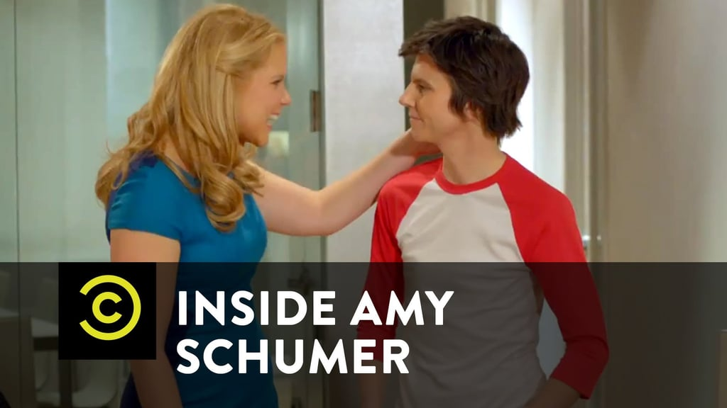 """Inside Amy Schumer: """"Cancer Excuse"""""""