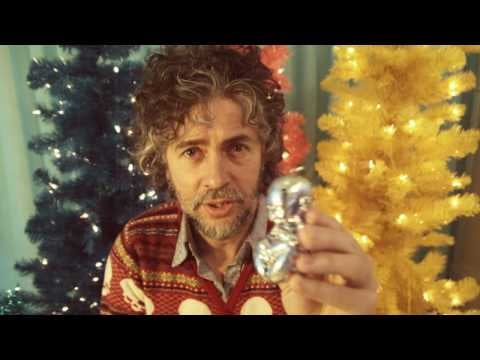 Love It or Hate It? Flaming Lips Silver Trembling Fetus Ornament