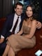 Olivia Munn and her boyfriend, Aaron Rodgers, made their first official appearance as a couple at the Deliver Us From Evil premiere afterparty in NYC on Tuesday.