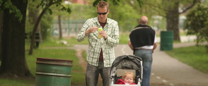Was It Really Wrong For a Moms' Group to Exclude a Stay-at-Home Dad?