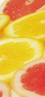 Vitamin C Fights Wrinkles
