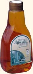 Agave Nectar: Sugar Substitute From South of the Rio Grande