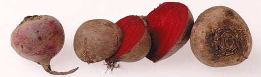 Learn to Love: Beets