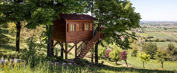 25 Incredible Tiny Homes Available on Airbnb