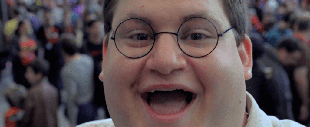 The Internet Is Freaking Out Over This Real-Life Peter Griffin Impersonator