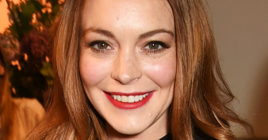 Lindsay Lohan Is Reportedly Engaged To Russian Heir