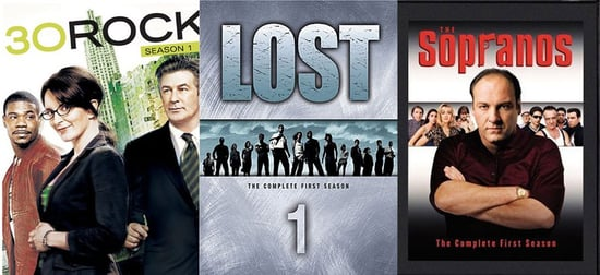 Best TV Pilots of All Time