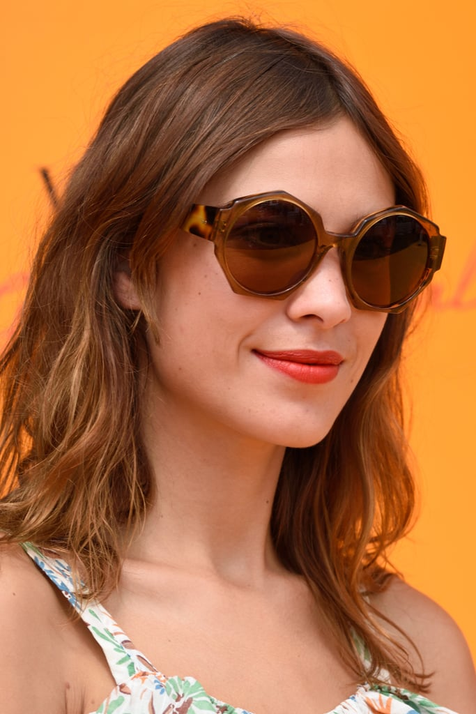The Best Celebrity Looks From The Veuve Clicquot And Audi Polo This Weekend images