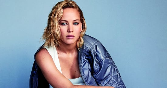 Jennifer Lawrence Thinks We All Pay Too Much Attention To Her