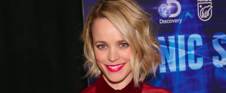 Does Rachel McAdams Have a New Boyfriend?
