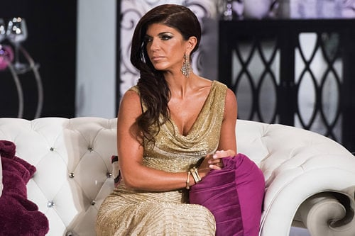 Teresa Giudice's Behind-Bars Beauty; LA's Stylish Foodies