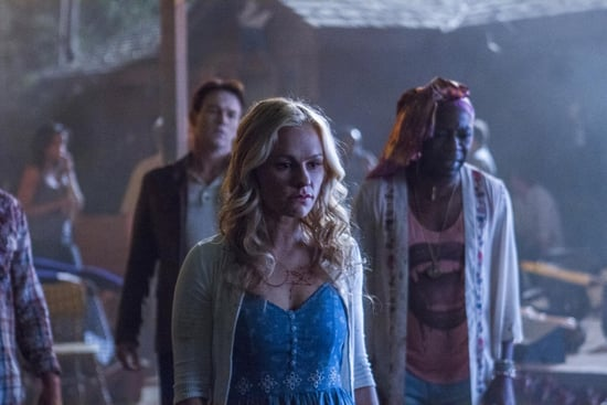 4 Reasons the True Blood Premiere Was a Hot, Bloody Mess