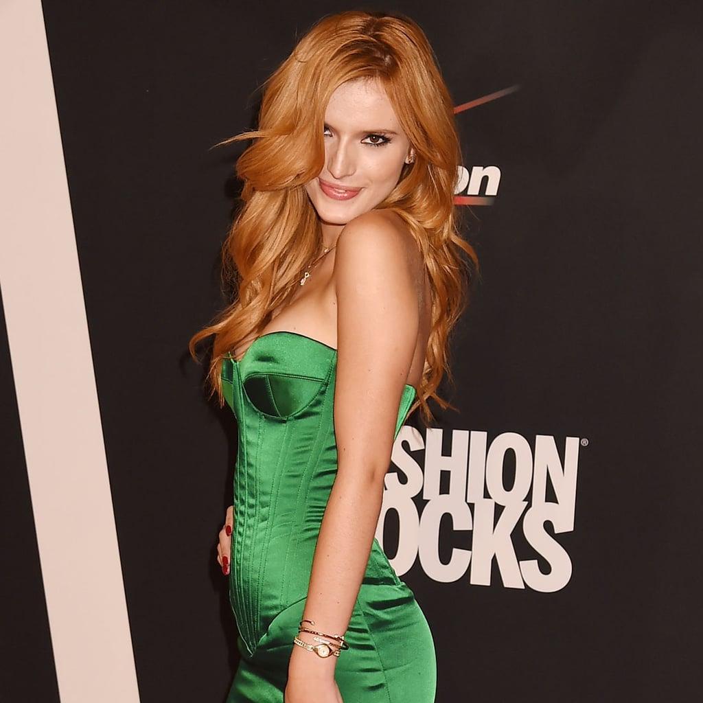 Bella Thorne hot Nude Photos 3