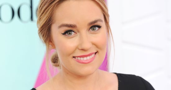 Lauren Conrad's Returning to The Hills for an Anniversary Special, Because No One Else, No One Else, Can Speak the Words on Her
