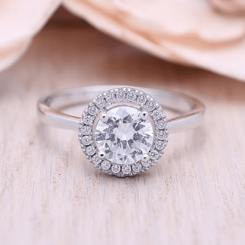 Engagement Rings Under $50