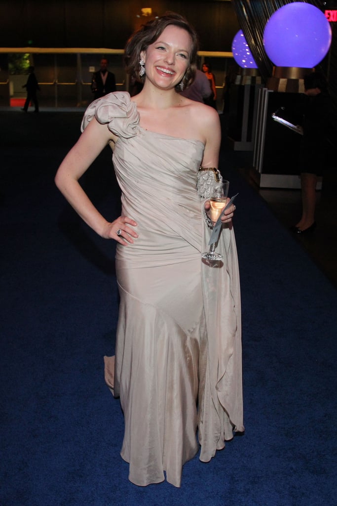 Celebrities at the Governors Ball