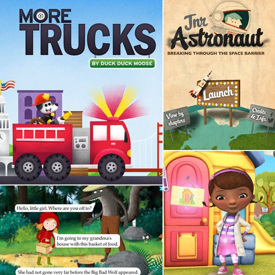 9 New Apps to Entertain Kids During Summer Travel
