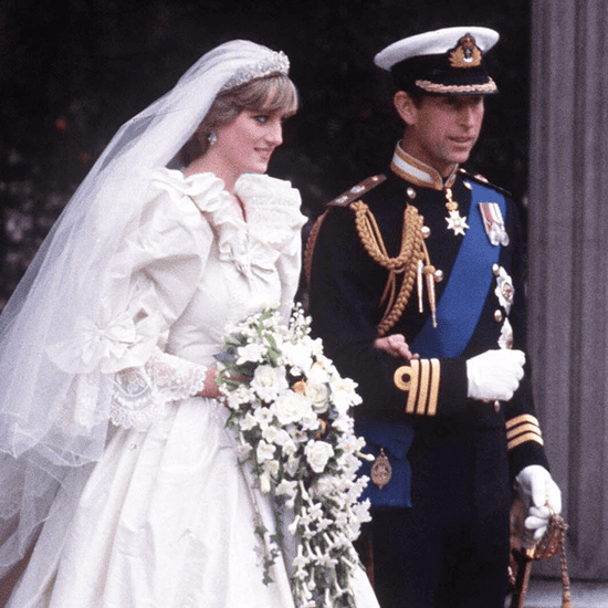 Vintage Royal Wedding Dresses