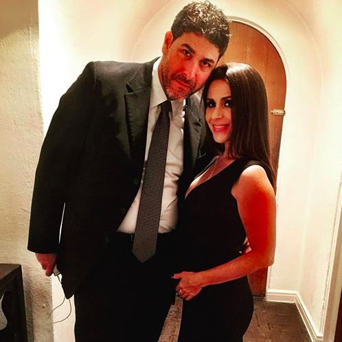 Soleil Moon Frye Is Expecting Her Fourth Child 2015