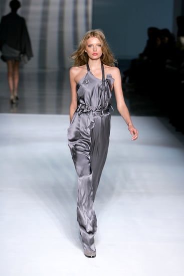 Preen Fall 2008 Fashion Show