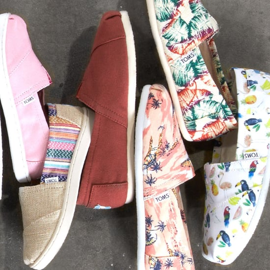 Shoes of Summer