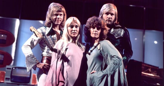 ABBA Reunites, Performs on Stage for the First Time in 30 Years for 50th Anniversary Celebration