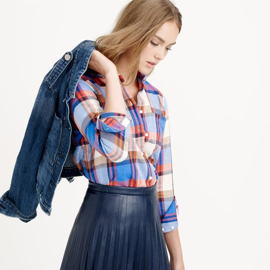 Chic Back-to-School Outfit Ideas