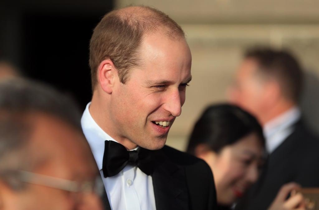 Prince William Photos