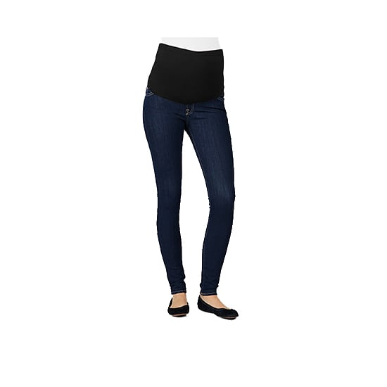 A Good Pair of Maternity Jeans