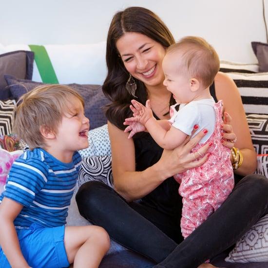 Tour of Rebecca Minkoff's Kids' Nursery