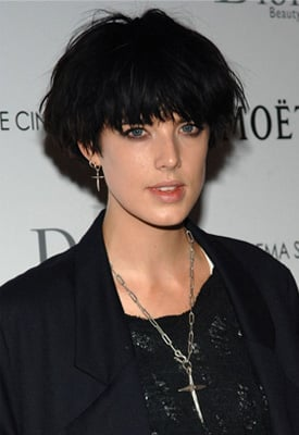 Agyness Deyn to Launch Film Career
