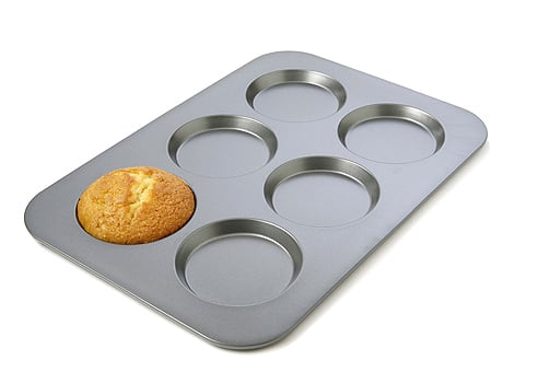 Muffin Top Tin: Love It or Hate It?
