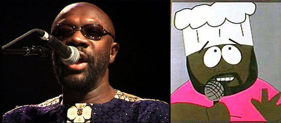 Rest In Peace, Isaac Hayes