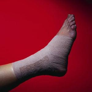 Injured? Don't Stop Moving