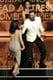 Jon Hamm presented Julia Louis-Dreyfus with her award.