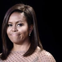 """Michelle Obama to dads: """"Be better"""" (& her tips for moms, too!)"""