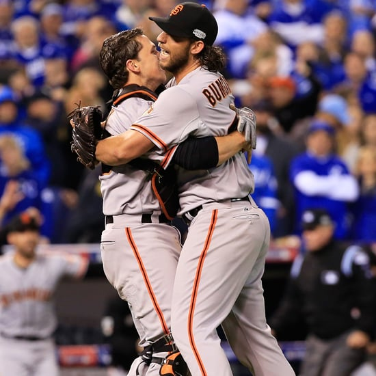 San Francisco Giants World Series Celebration Pictures 2014