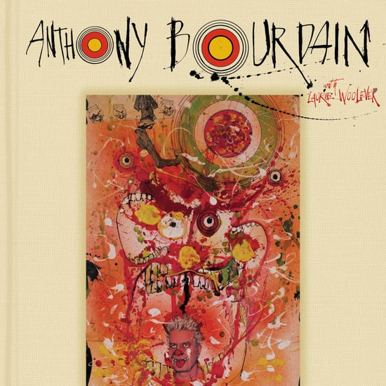 Anthony Bourdain's Appetites Cookbook 2016