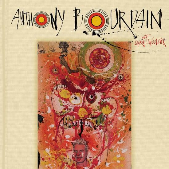 Anthony Bourdain's Appetites Cookbook 2016