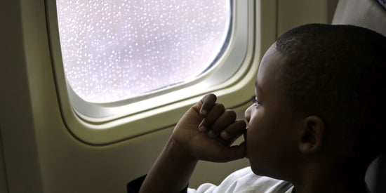 9 Things Kids Can Play With In-flight That Don't Involve Technology
