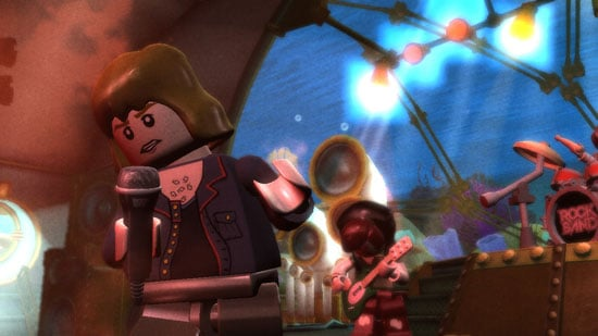 Lego Rock Band Coming This Winter