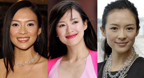 What Lipstick Shade Best Suits Ziyi Zhang?